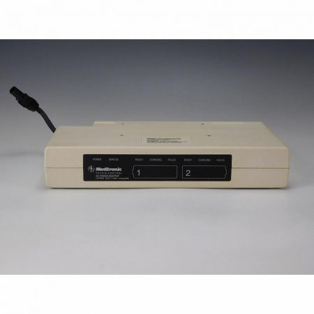 LifePak 12  defibrillátorhoz töltő - 220 V / 12 V DC