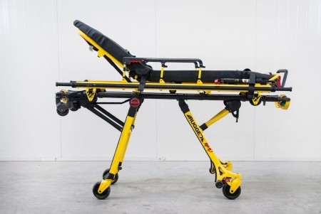 Hordágy -  Stryker M1 Trolley with Stretcher