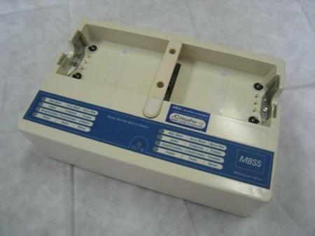LifePak 12  defibrillátorhoz töltő - MBSS charger 12 V/220 V