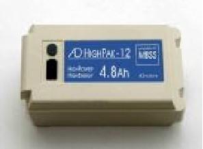 LifePak 12 AD akkumulátor, új.