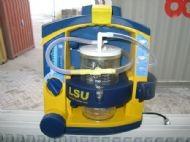 LAERDAL  Suction unit 4000 + fali tartó