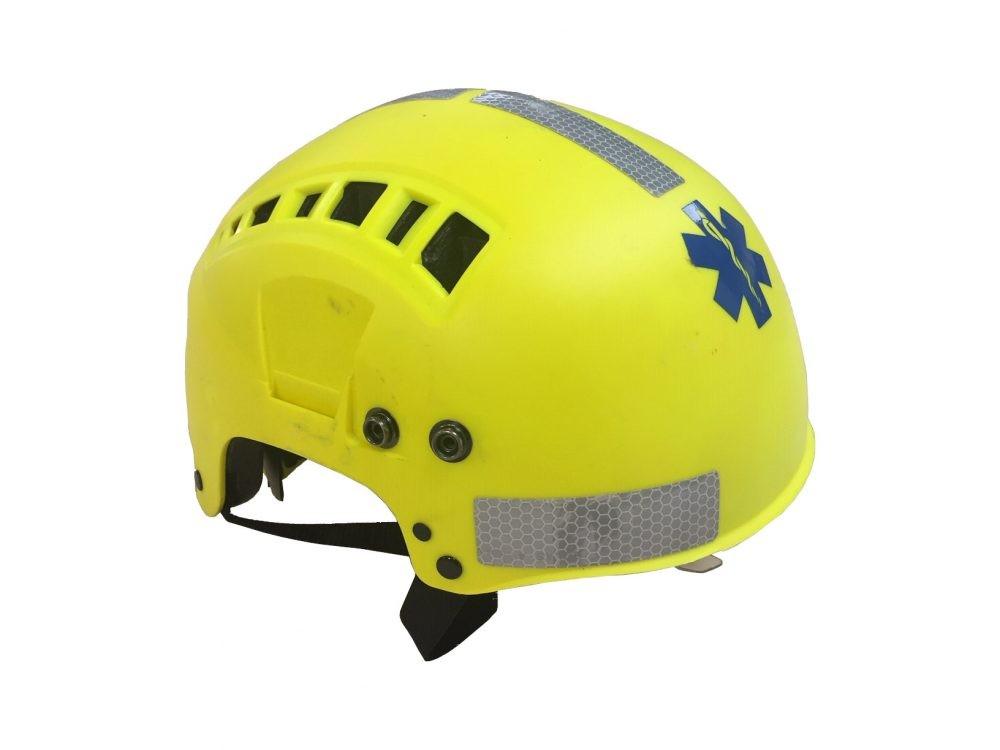 Védősisak - Safety Helmet 3