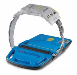 ZOLL AUTOPULSE CPR