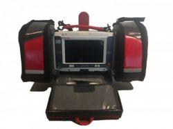 SCHILLER defibrillátor
