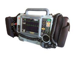 EKG és Defibrillátor