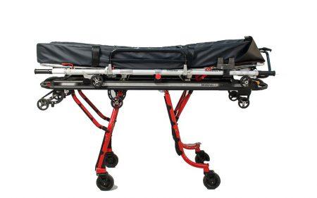 Hordágy -  FERNO Mondial Stretcher + Trolley