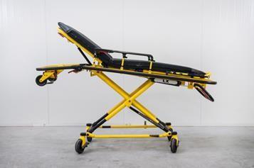 Hordágy -  Stryker LX Pro Stretcher