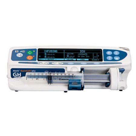 Alaris GH Guardrails Syringe Pump