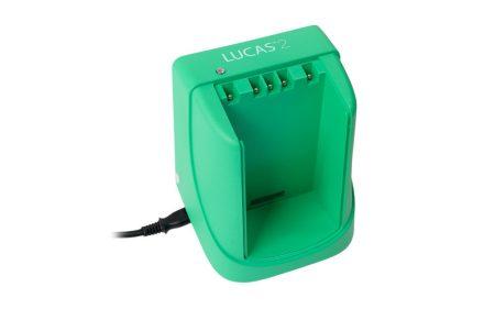 LUCAS 2 CPR - akkumulátor töltő