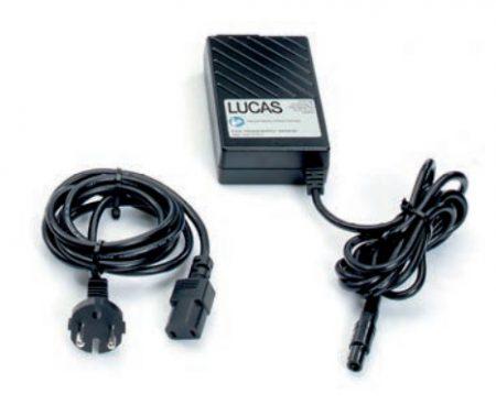 LUCAS 2, 220 V-os  tápegység