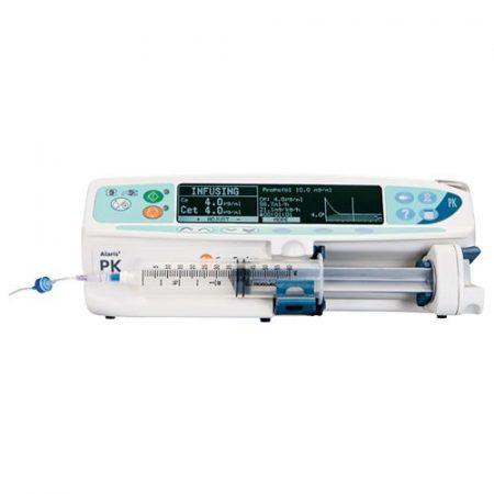 Alaris PK Syringe Pump