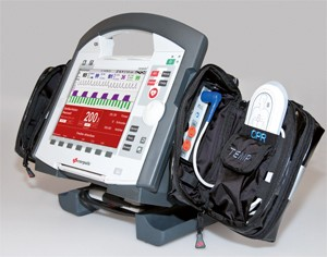 CORPULS C3  defibrillátor - 2013