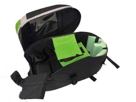 LUCAS 2 CPR - hátizsák