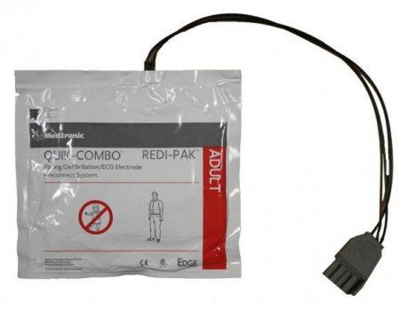 Lifepak 500/1000 felnőtt elektróda (QUIC-COMBO)